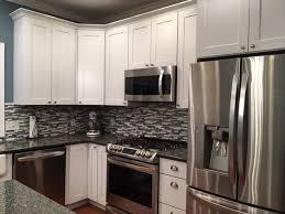 kraftmaid dove white kitchen cabinets kraftmaid vantage dove white kitchen remodel chelsea