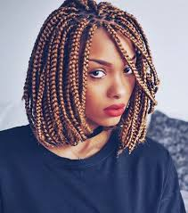 how to braid hair with middle part 5 stunning fall natural hairstyles that will turn heads