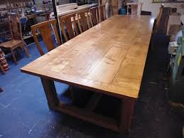 dining room tables that seat 12 large dining table seats is also a kind of quercus furniture