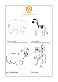 months in spanish ks2 worksheets activities and flashcards by