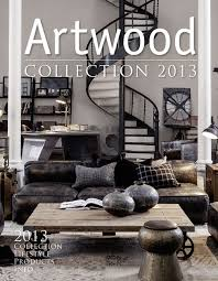 artwood catalogs