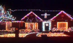 musical christmas lights college station puts on christmas lights display