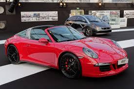 porsche targa 2015 file festival automobile international 2015 porsche 911 targa