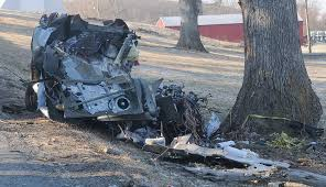 3 killed in springfield twp crash dayton oh news