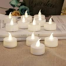 led tea lights battery life flameless candles led tealights candle votive led tea light