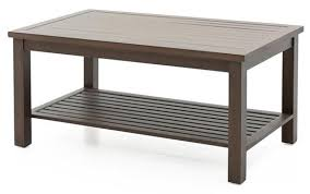 Patio Coffee Tables Weir S Furniture Furniture That Makes Home Weir S Furniture