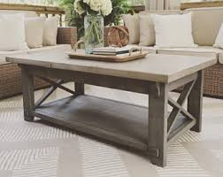 Rectangular Coffee Table Living Room - coffee table etsy