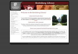 online tutorial library online library portal for distance learners information wants to