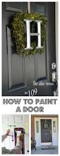 best 25 paint doors black ideas on pinterest black interior