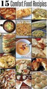 Homemade Comfort Food Recipes 65 Winter Comfort Food Recipes Recipes 65 And Comfort Foods