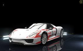 Porsche 918 Custom - steam community guide project cars working mods