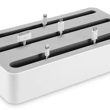 Charging Shelf Station by Amazon Com Anker 5 Device Charging Station Made For The Anker