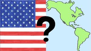 Country American Flag America Country Or Continent Youtube
