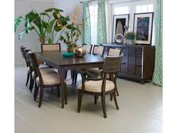 Regency Dining Table And Chairs Klaussner International Dining Room Regency Dining Chair 645 905