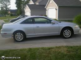 2002 silver honda accord 2002 honda accord coupe id 14840