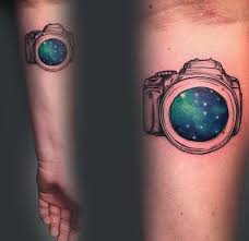 imagini pentru camera tattoo for girls on hand piston tattoo