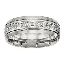 jcpenney mens wedding rings s rings