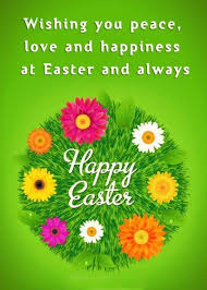 happy easter wishes and greetings wishes quotes happy easter