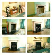 How To Fix Gas Fireplace Fireplace Restoration Ward Antique Fireplaces