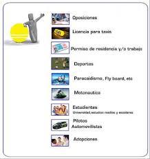 imagenes de reconocimientos escolares reconocimientos médicos clínica isla del sol