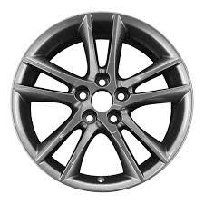 lexus rims with tires lexus is350 2013 18