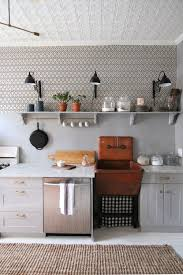 a mini kitchen makeover megan pflug designs