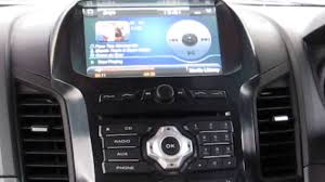 ford opal multimedia ford new ranger 2013 px wildtrak gps navi 2011 2012