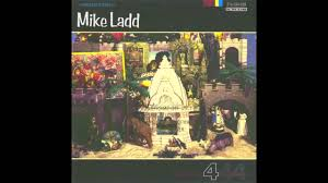 mike ladd padded walls easy listening 4 armageddon 1997
