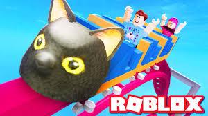 roblox halloween 2017 ride a roller coaster in roblox denisdaily pinterest roller