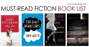 10 must read fiction books