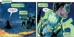 Batman Green Lantern Meme - green lantern pretty accurately explains why i don t care for batman
