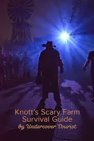 what time does halloween horror nights start and end 2012 knott u0027s scary farm 2017 survival guide
