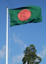 Pine Tree Flag File Flag Of Bangladesh And Tree Jpg Wikimedia Commons