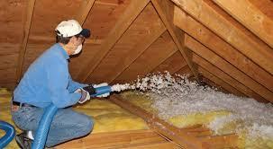attic insulation contractors austin tx fiberglass cellulose