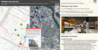 Utc Parking Map Using Gis Story Maps To Engage Stakeholders In Sustainability