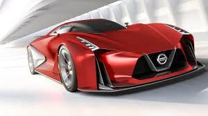 nissan gran turismo 2014 nissan concept 2020 vision gran turismo supercars net
