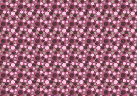wallpaper bunga lingkaran wallpaper pola tekstur lingkaran berwarna merah muda desain