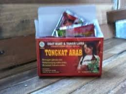 stamina kuat herbal tongkat arab bikin perkasa