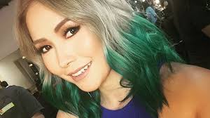 hair color for pinays here s how pinays should keep their colored hair healthy cosmo ph
