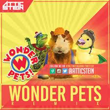 pets theme song remix prod attic stein atticstein