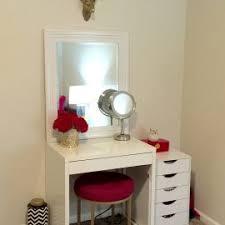 makeup vanity with glass top makeup vanity ideas51 vanity table