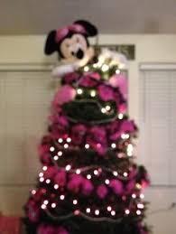 Minnie Mouse Christmas Decorations Diy Minnie Mouse Christmas Ornaments My Disney Diy Pinterest