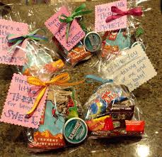 i made these nurse thank you u0027s one for the labor and delivery