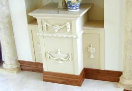 wooden scrolls for cabinets carved wood onlays appliques built in cabinet with carved wood