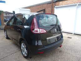 2011 renault scenic 1 5 dci insignis cars