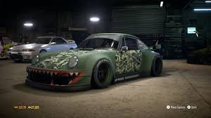 porsche rwb i u0027ve decide to build a rwb porsche for grip races