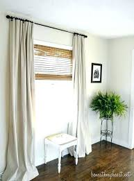 Outdoor Canvas Curtains Outdoor Canvas Curtains White Drop Cloth Make Your Own Curtain