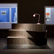 Knoll Reception Desk Tools For Life Furniture By Oma For Knoll At Prada In Milan