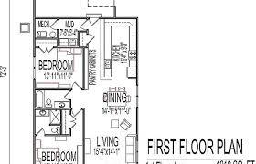 bi level house plans small bi level house plans split floor inspirational split level