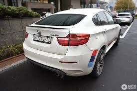 bmw x6 m design edition 11 october 2016 autogespot